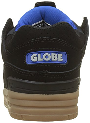 Fusion Black Globe Shoe Blue Gum nzpWFZUx