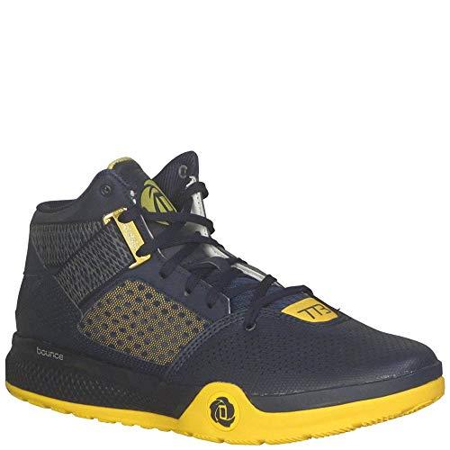 adidas Men's SM D Rose 773 IV Basketball CollegiateNavy/BrGoSl/CollegiateNavy 10.5 D(M) US