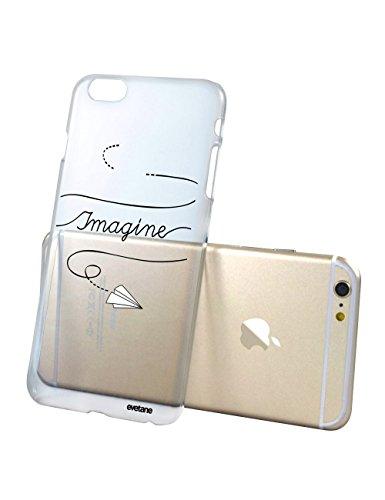 Schutzhülle Transparent Imagine für Apple iPhone 6und 6S