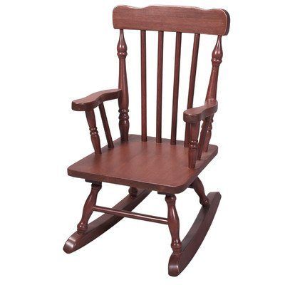 Gift-Mark-Childs-Colonial-Rocking-Chair