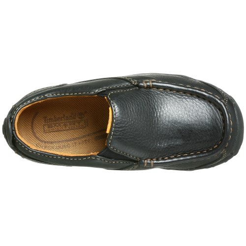 Timberland Carlsbad Slip-On (Toddler/Little Kid/Big Kid),Black,5.5 M US Toddler