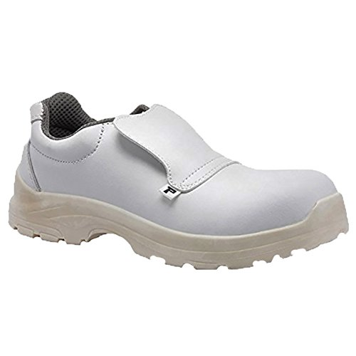 Pacal Shoes  - Zapato Mica Iv Blanco 39 Sp5030 Bl
