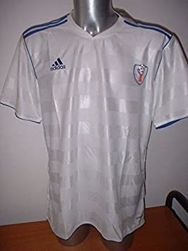 official photos 228a9 b84ca adidas Dominican Republic Short Sleeves Shirt Jersey Soccer ...