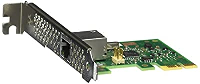 Intel Ethernet Server Adapter I210T1