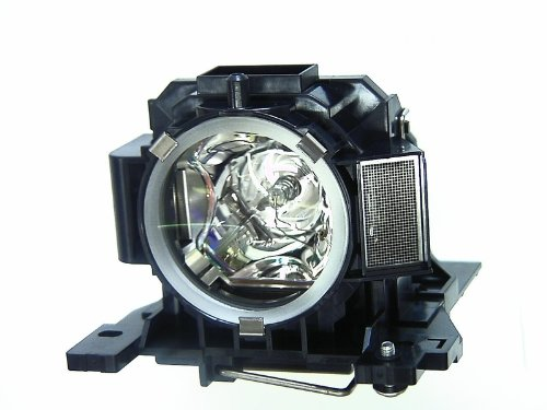 (Hitachi ED-A100 Replacement Rear Projection TV Lamp DT00891)