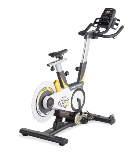 ProForm Le Tour De France (Tour De France Stationary Training Bike Reviews)