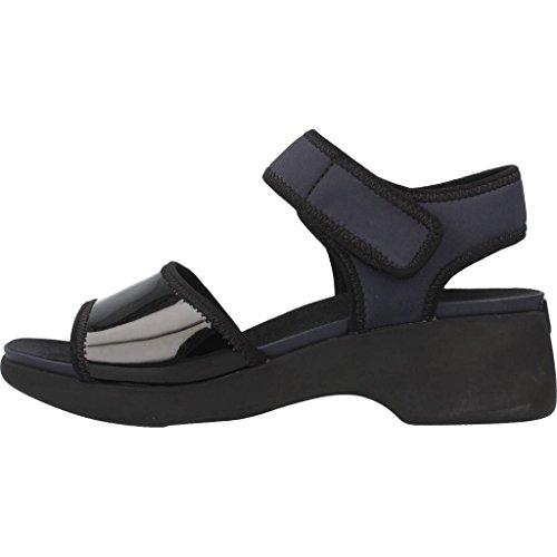 Sandalias y chanclas para mujer, color Negro , marca CAMPER, modelo Sandalias Y Chanclas Para Mujer CAMPER SPARK Negro Negro