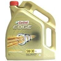 Castrol Edge 5w30 LL Titanium FST 5L Castrol España