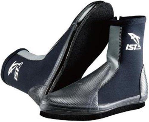 IST 3mm Nylon II Boots (Mens 9 / Womens 10) by IST