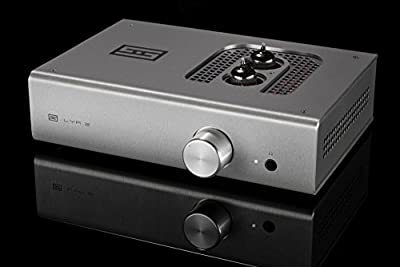 Lyr 2 Headphone Amplifier