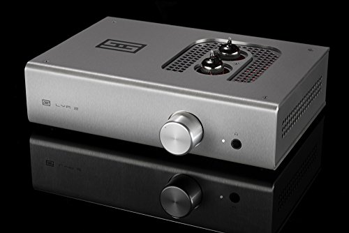 Lyr 2 Headphone Amplifier