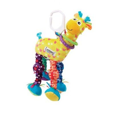 Lamaze 11962 Stretch The Giraffe Stuffed Animals