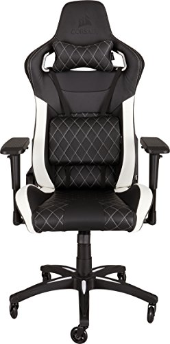 Corsair T1 Race Gaming Chair High Back Desk Amp Office
