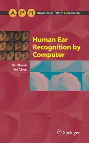 Human Ear Recognition by Computer (Advances in Computer Vision and Pattern Recognition)