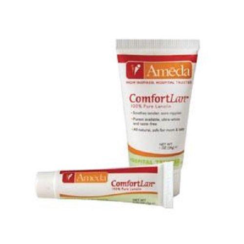 Alimed Evenflo Company ComfortLan Lanolin 1 oz (Case of 24)