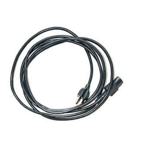Cineo Lighting 2m (6.56') UK 13A to Locking IEC AC Power Cord