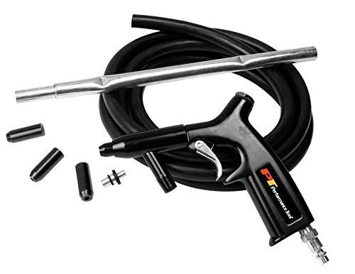 (Performance Tool M570C Heavy Duty Sandblaster Bias & Radial Tire Patch Kit)
