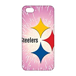 Pittsburgh Steelers 3D Phone Case for iPhone 5S
