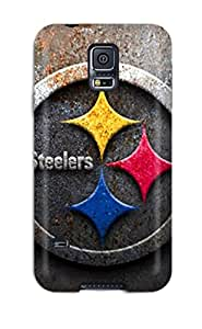 Sophia Cappelli's Shop pittsburgteelers g NFL Sports & Colleges newest Samsung Galaxy S5 cases 1093136K730157213