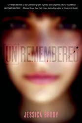 Unremembered (The Unremembered Trilogy)