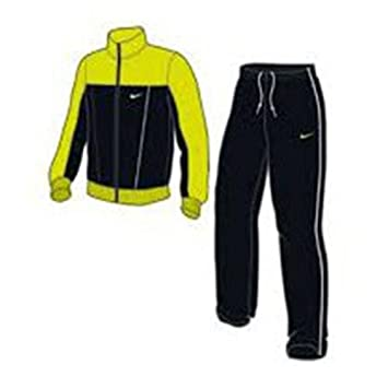 Chándal NIKE PACIFIC POLY KNT TRK OH (HOMBRE UNISEX). Marca: NIKE ...