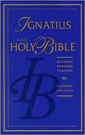The Holy Bible Containing The Old And New Testaments Revised