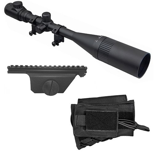 M1SURPLUS Presents This tactical Kit For M1A M14 Rifles - In