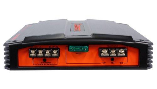Cadence FXA1000.2 1000W 2-Channel Flash FXA Series Full Range Class A/B Car Amplifier by Cadence (Image #2)