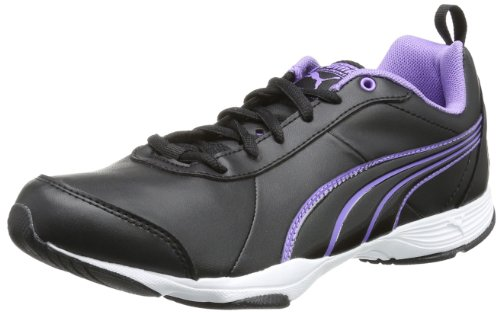 Puma Flextrainer SL Wn's Running Shoe Black / Dahl Black 4aCBL