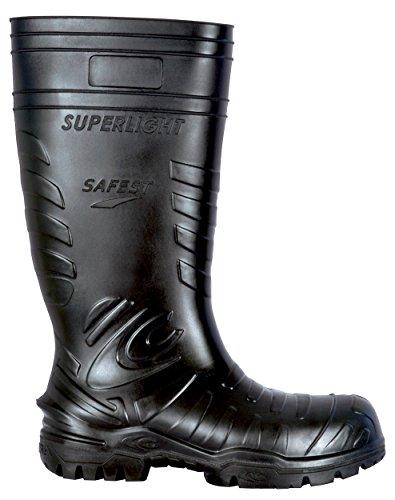 Cofra 38 001 Src Safest w38 De Ci Sécurité 00060 S5 Taille Chaussures Noir MSUVzpqG