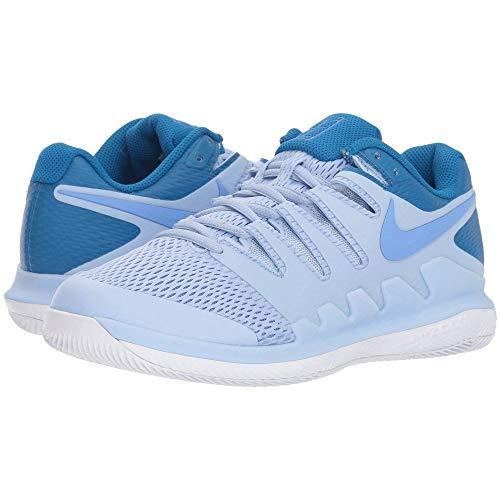 大腿細部プランテーション(ナイキ) Nike レディース テニス シューズ?靴 Air Zoom Vapor X [並行輸入品]