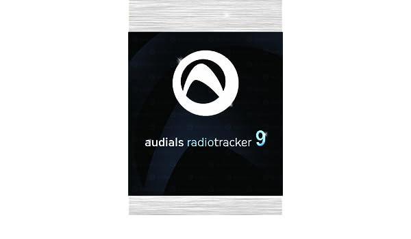 radiotracker 9