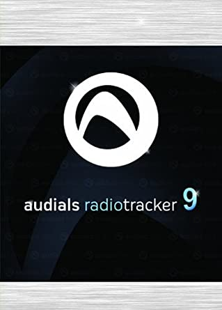 audials radiotracker 9
