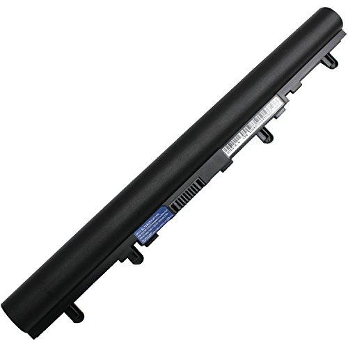 2500 Laptop Series (Shareway AL12A32 Laptop Battery For Acer Aspire V5 Series V5-471G V5-531G V5-431G, E1 Series E1-572P E1-430P E1-570G AL12A72 TZ41R1122 MS2360 [14.8V 2600mAh] - 12 Months Warranty!)