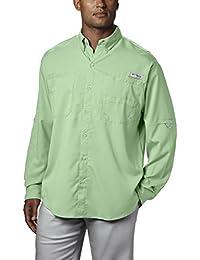 Men's PFG Tamiami II Long Sleeve Fishing Shirt