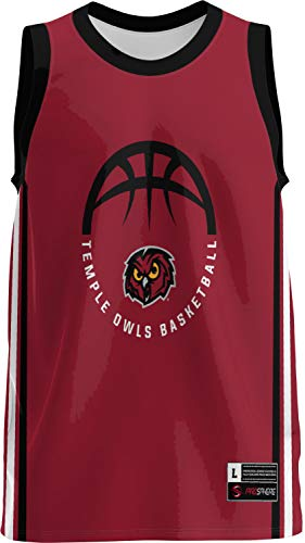 Temple University Basketball - 1