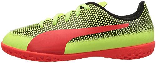 PUMA Kids' Spirit Soccer Shoe 27NHU