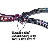 D&Kmall Balihark Practice Flip Stick