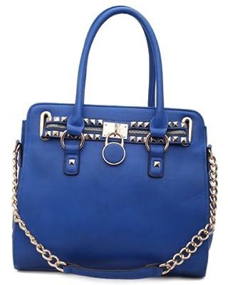 K68031L MyLux® Top Double Handle Satchel handbag