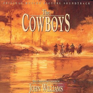 Image result for the cowboys soundtrack amazon