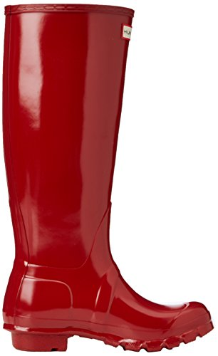 taglia Original Hunter Rosso Stivali Military Red Mlr Tall W23499 Uomo rXdHqdx