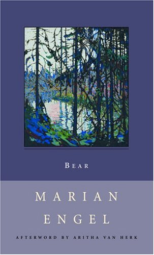 Bear Marian Engel