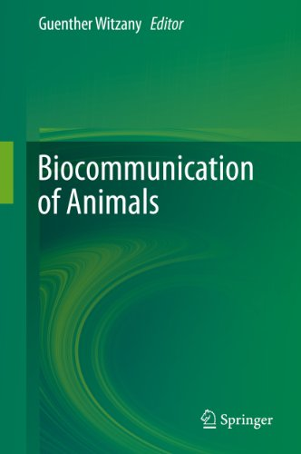 Download Biocommunication of Animals Pdf
