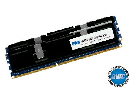 OWC 32.0GB (2X 16GB) PC10600 DDR3 ECC-Registered 1333MHz 240 Pin Memory Upgrade for Select 2009-2012 Mac Pro Models