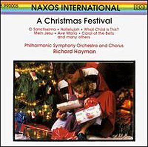 Heaven & Nature Sing: World's Christmas Music