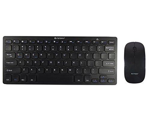 SANOXYBluetooth Ultra-Slim Keyboard for iPad Air 2 / Air, iP