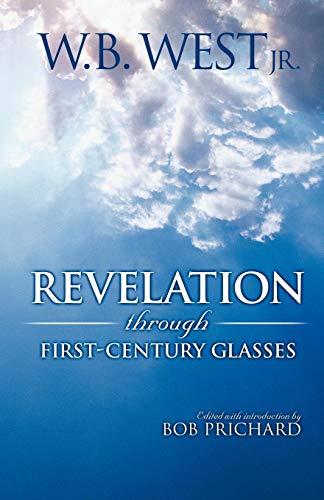 (Revelation Through First-Century Glasses)
