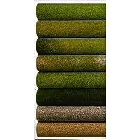 NOCH-00260 Tapiz de hierba primavera, 120 x 60