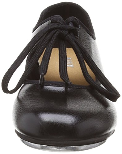 Black Bloch Womens Timestep Dance Black Shoes qqX4Awg