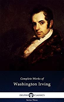 Research Papers/Washington Irving and His Works research paper 3218